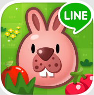 LINE ポコポコは運